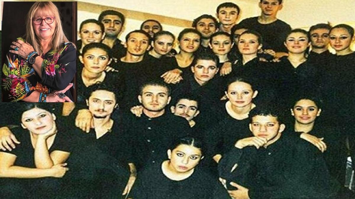 Prof. Dr. Hülya Nutku'nun ölümü, öğrencilerini yasa boğdu