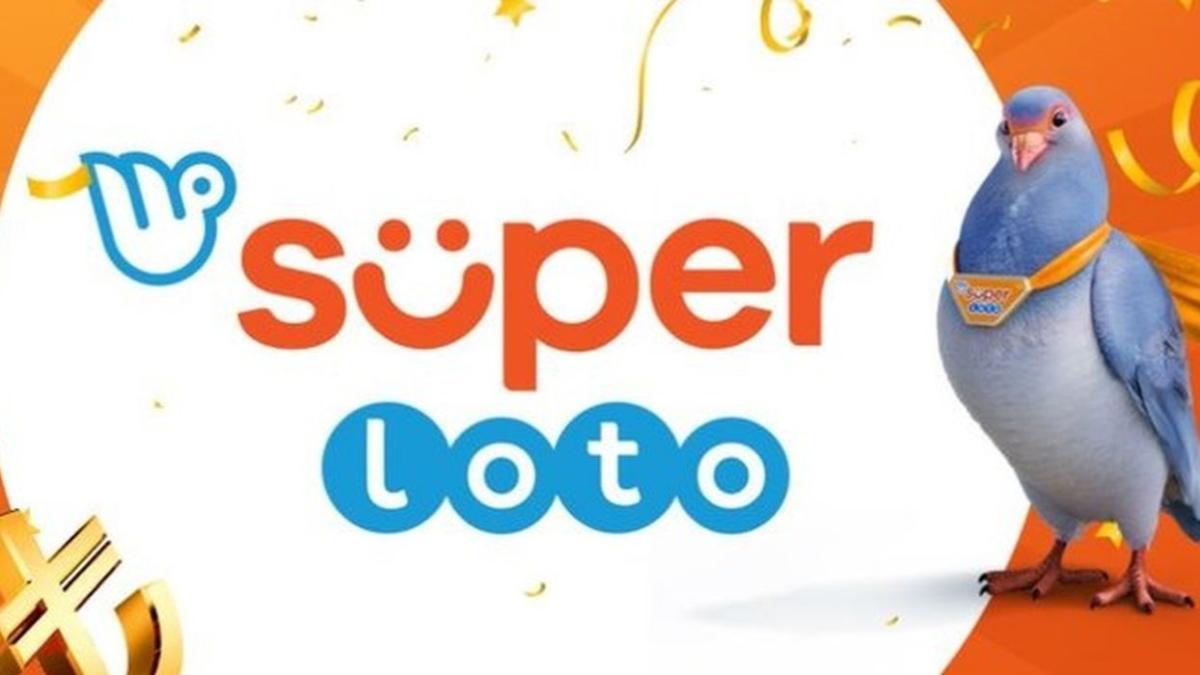 Süper Loto çekilişi 23 Eylül Milli Piyango sonuçları açıklandı! MPİ Süper Loto çekiliş sonuçları bilet sorgulama ekranı!