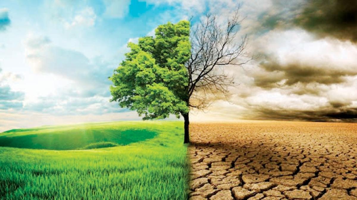 Türkiye iklim için gereğini yapacak