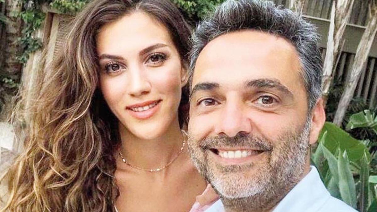 """Melodi Elbirliler nereli, ne iş yapıyor"""" Arda Türkmen'in eşi Melodi Elbirliler kimdir, kaç yaşında"""""""