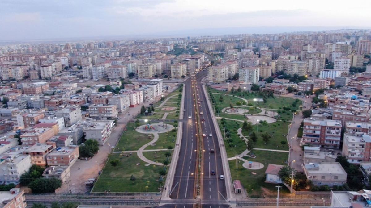 Diyarbakır Yenişehir'de 3+1 daire icradan satılıyor!