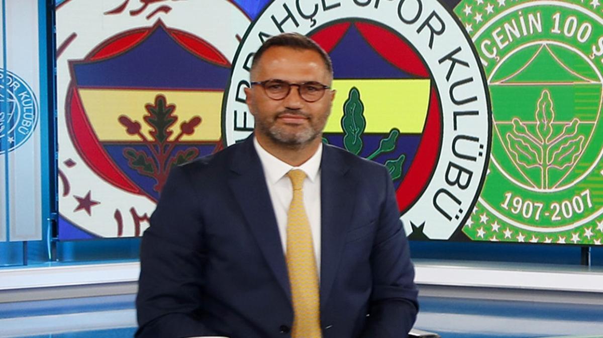 Fenerbahçe Avukatı Erden Gürden: Zararlarımızın giderilmesini talep ediyoruz