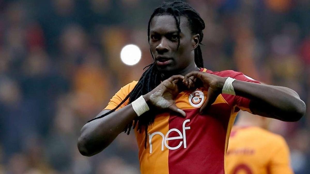 Galatasaray Gomis gibisini bulamadı