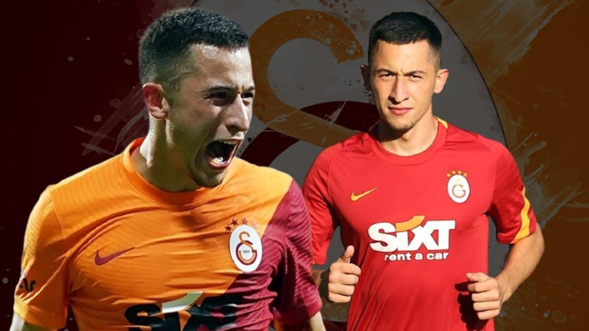 Galatasaray'da Morutan'ın menajerinden transfer yalanlaması