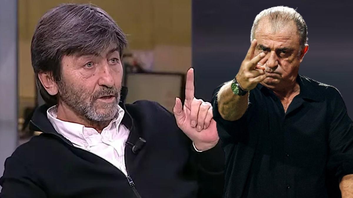 Rıdvan Dilmen Galatasaray'daki 3 ayrılığı açıkladı! Mbaye Diagne, Ryan Babel ve...
