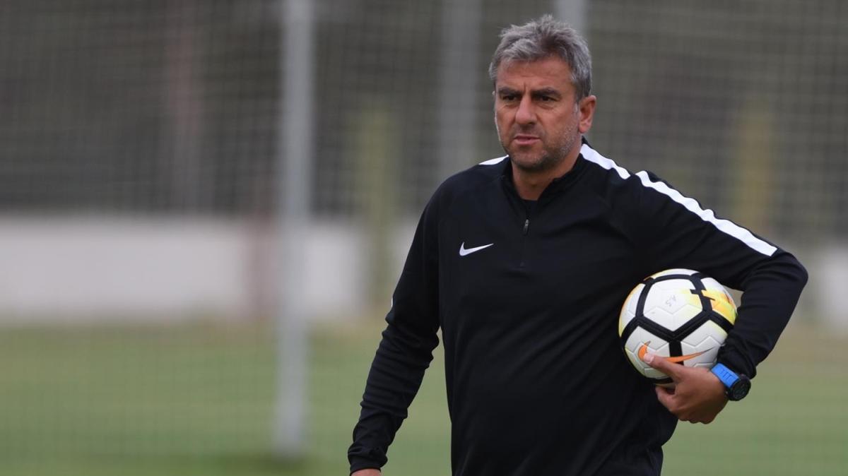 Hamza Hamzaoğlu Çaykur Rizespor'da