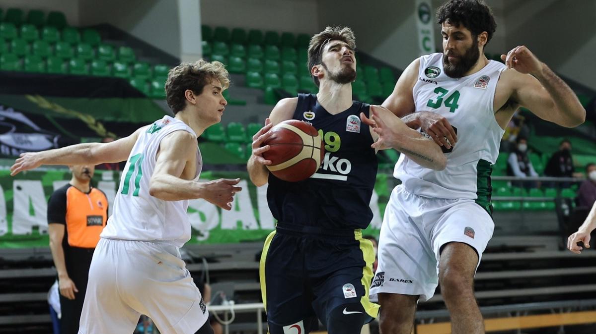 ING Basketbol Süper Ligi'nde yeni sezon yarın başlıyor