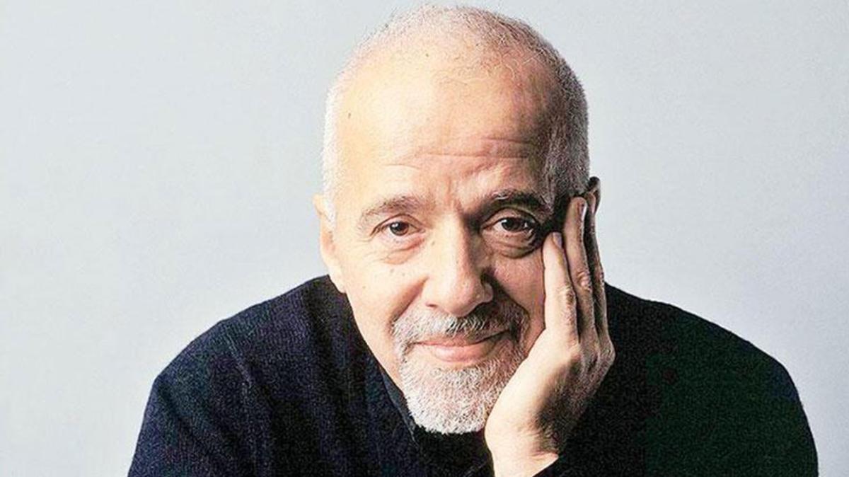 """Mete Gazoz paylaşımı konuşulan Paulo Coelho kimdir"""" İşte Paulo Coelho kitapları"""