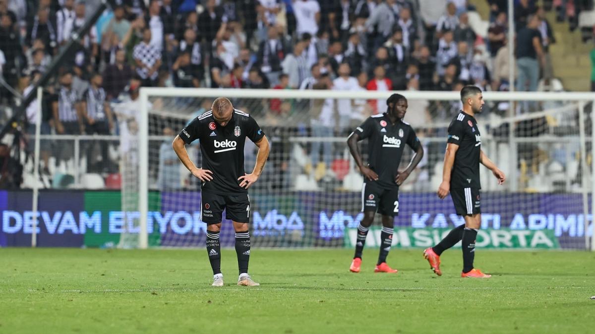 Rıdvan Dilmen'den Beşiktaş sözleri: Ajax maçında Allah korusun