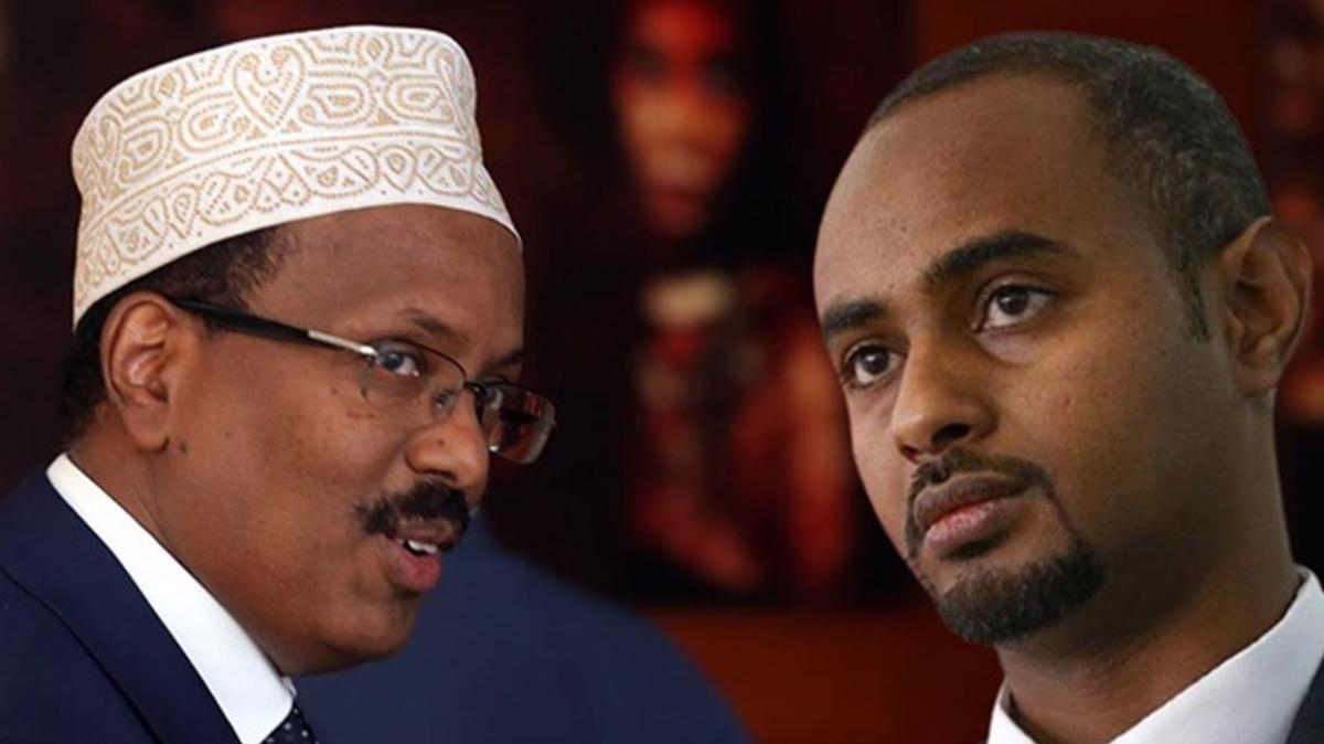 Somali'de Fermacu ve Roble arasındaki yetki kavgası aşılamadı