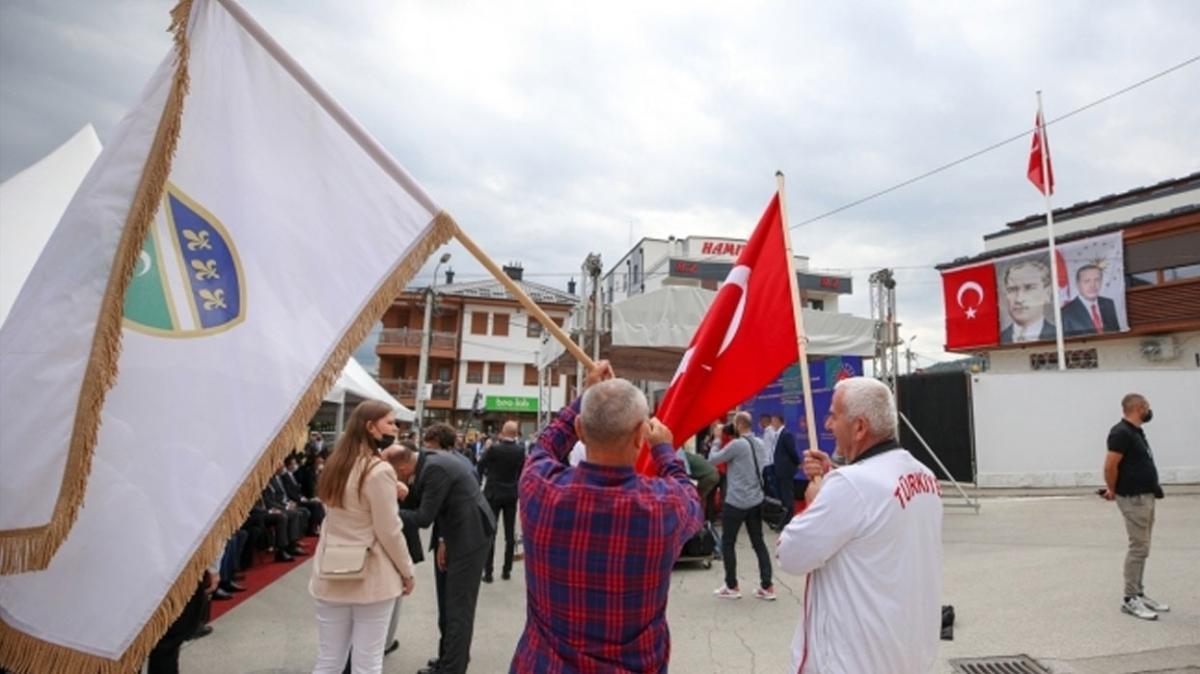 Türkiye'den, Sırbistan'ın Yeni Pazar kentinden sonra Niş kentinde de yeni konsolosluk hazırlığı