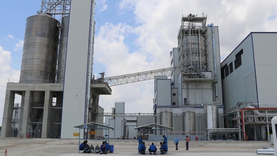 Adana'dan dünyaya... Petrokimya tesisi milyar dolarlık ihracat yapacak
