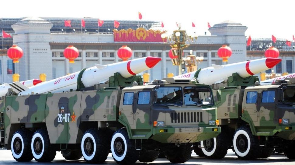 Çin'den 'ilk saldırı' planı! Eski diplomatın ittifaklara yanıtı sert oldu