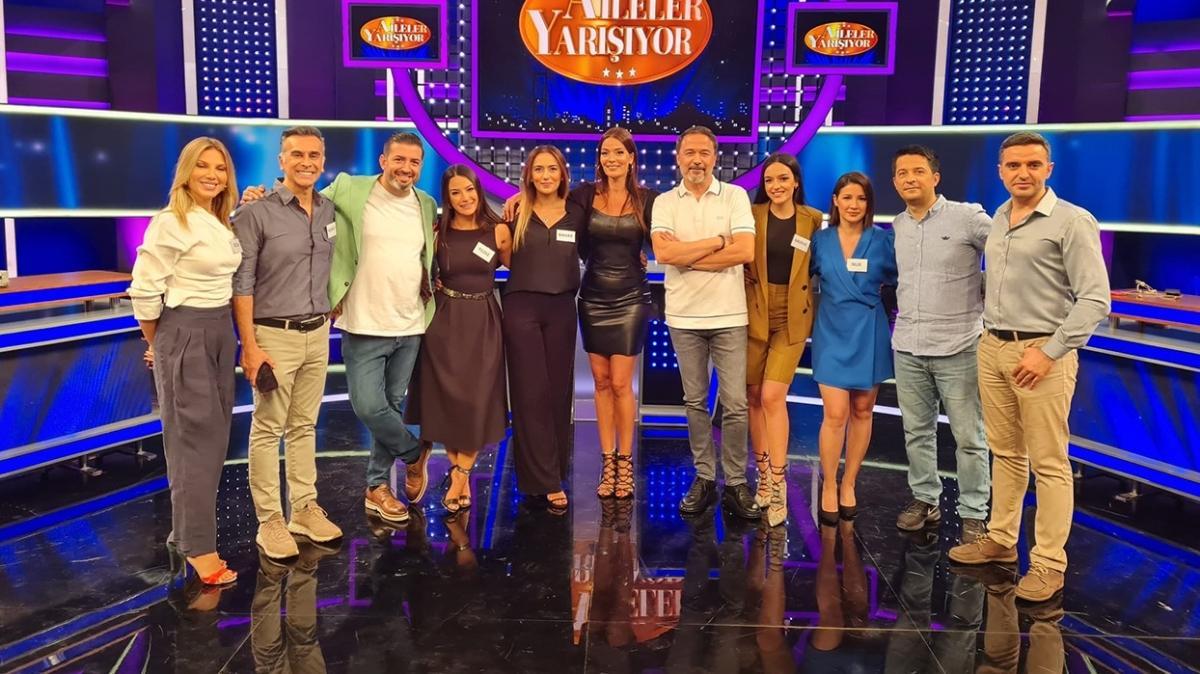 24 TV ve 360 aileleri Kızılay için yarıştı!