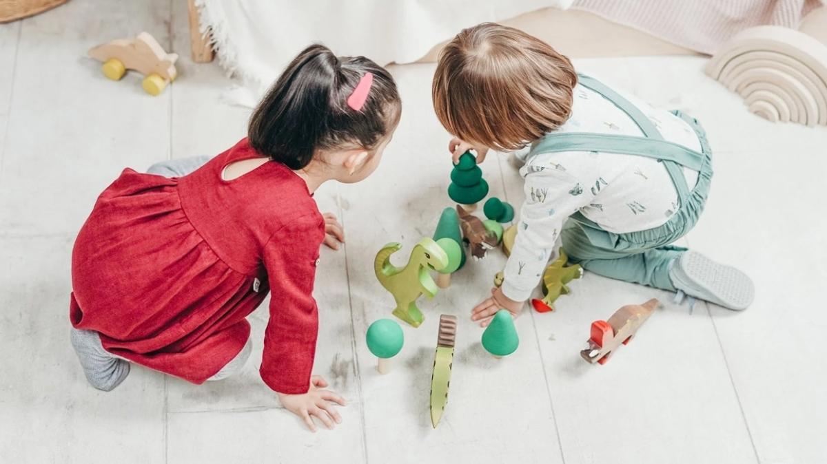 4-5 yaşındaki çocuğa uygun oyuncak türleri