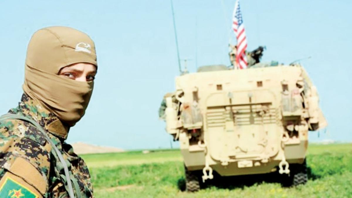 ABD'den YPG'ye 170 milyon dolar