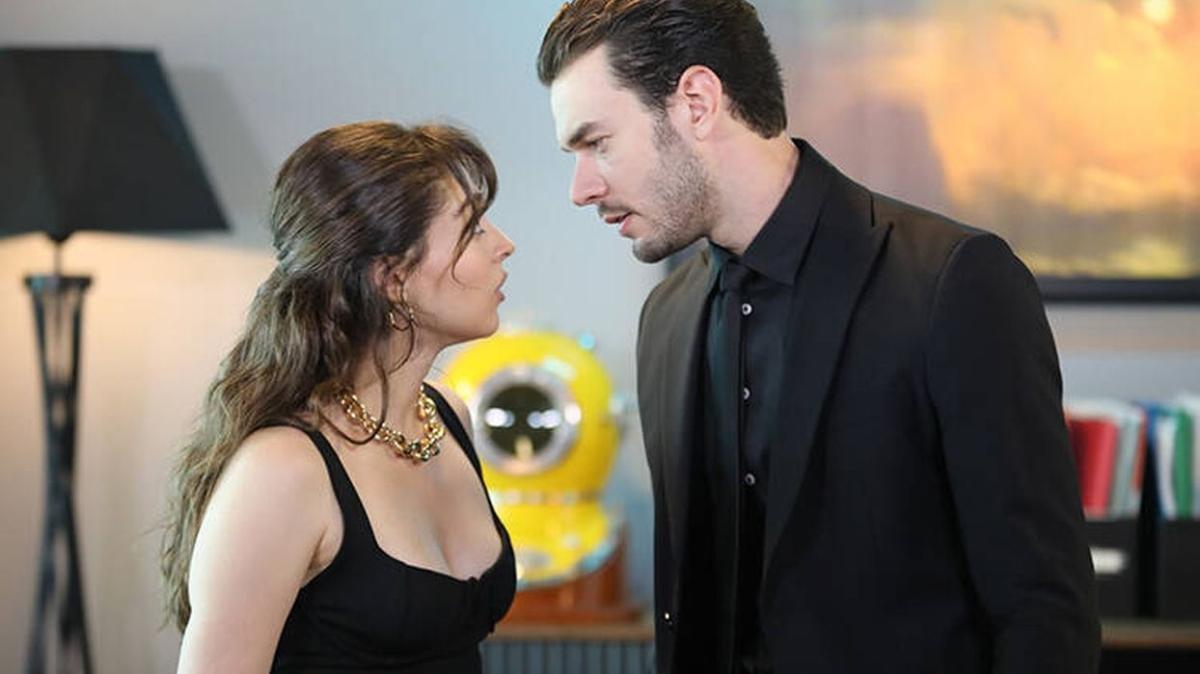 """Baht Oyunu 15. yeni bölüm 2. fragmanında olay sahne! Baht Oyunu 15. bölümde Bora ve Ada evleniyor mu"""""""