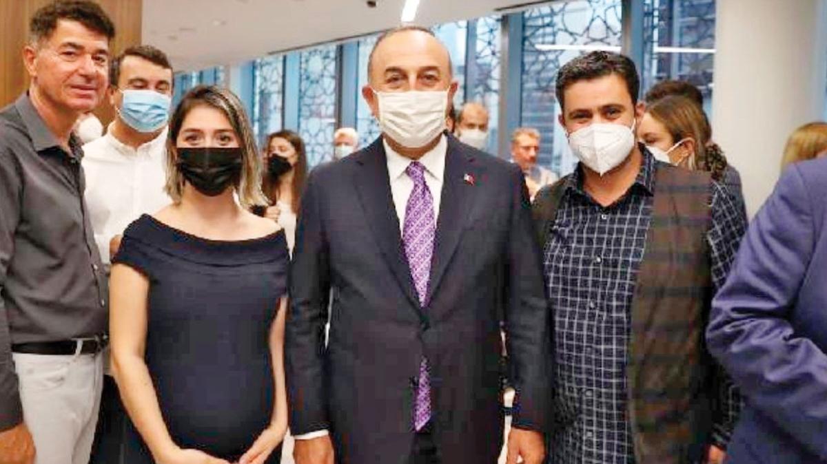 Dışişleri Bakanı Mevlüt Çavuşoğlu: Türkevi insanlık için çalışan herkese açıktır
