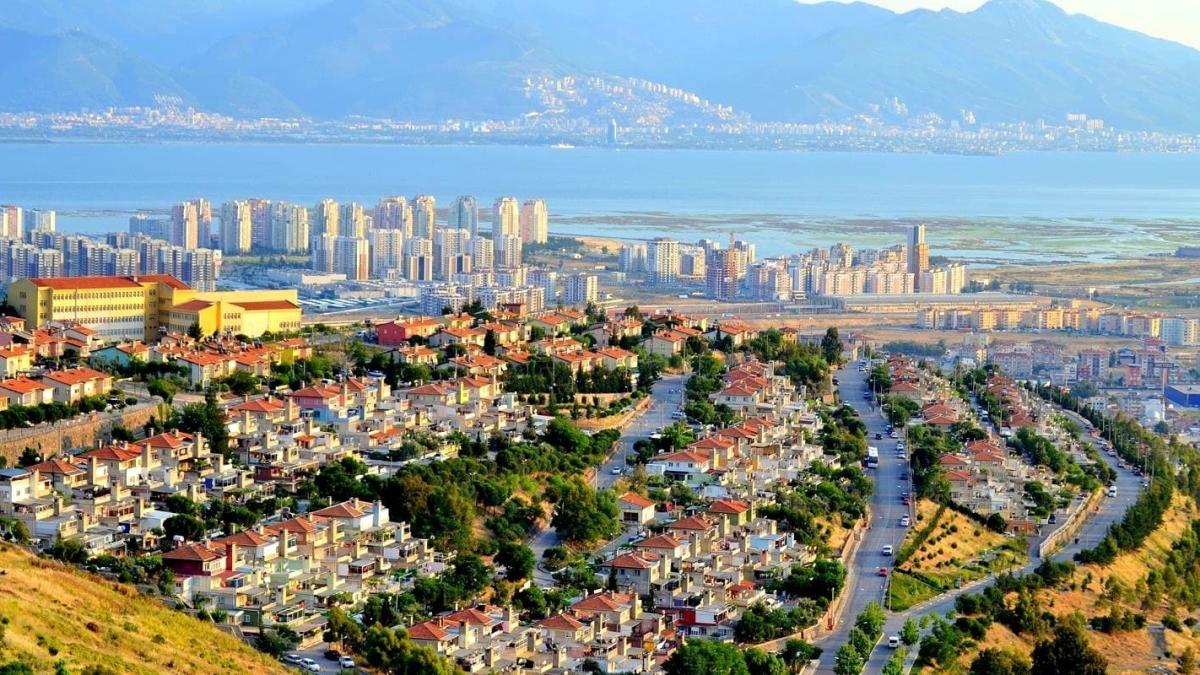 İzmir Çiğli'de 250 bin TL'ye icradan satılık 3+1 daire!