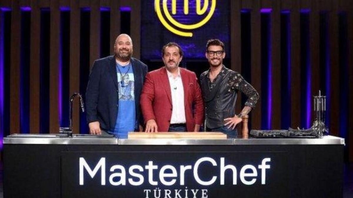 """MasterChef'te haftanın elenen ismi açıklandı! MasterChef'te 26 Eylül kim elendi"""""""