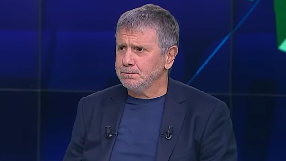 Metin Tekin'den Gökhan Töre ve Kenan Karaman eleştirisi