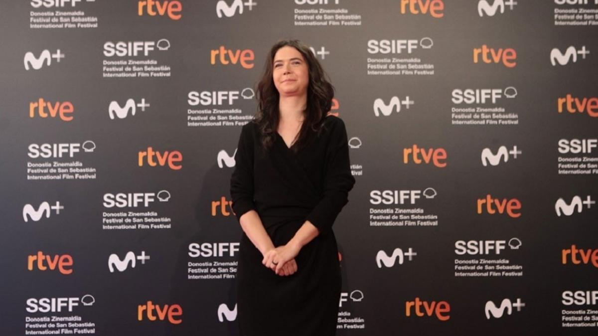 """Romanyalı yönetmen Alina Grigore'nin """"Blue Moon"""" filmi, """"Altın İstiridye"""" ödülüne layık görüldü"""