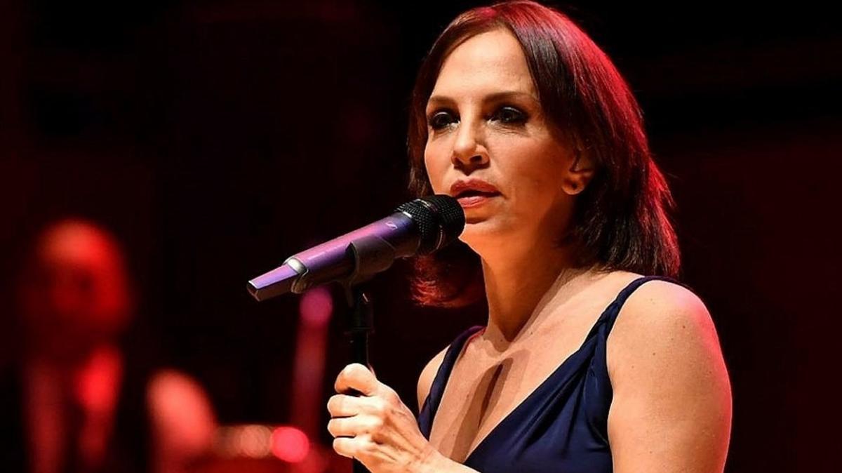 İçtiği ilaç nedeniyle hastanelik olan Sertab Erener, konserlerini iptal etti