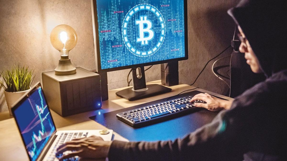 Suç dünyasında 'kripto' dönüşüm