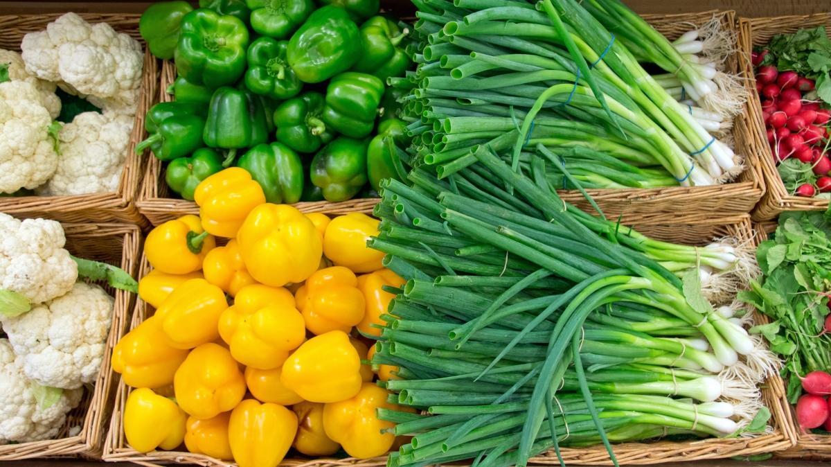Uzmanlar uyardı! 1000 ürün arasından vücudun ihtiyaç duyduğu 8 besin