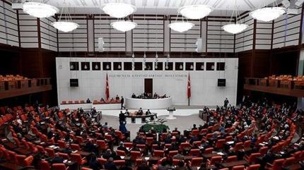 Meclis 1 Ekim'de mesaiye başlıyor