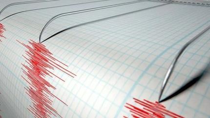 Muğla'da 4 büyüklüğünde deprem