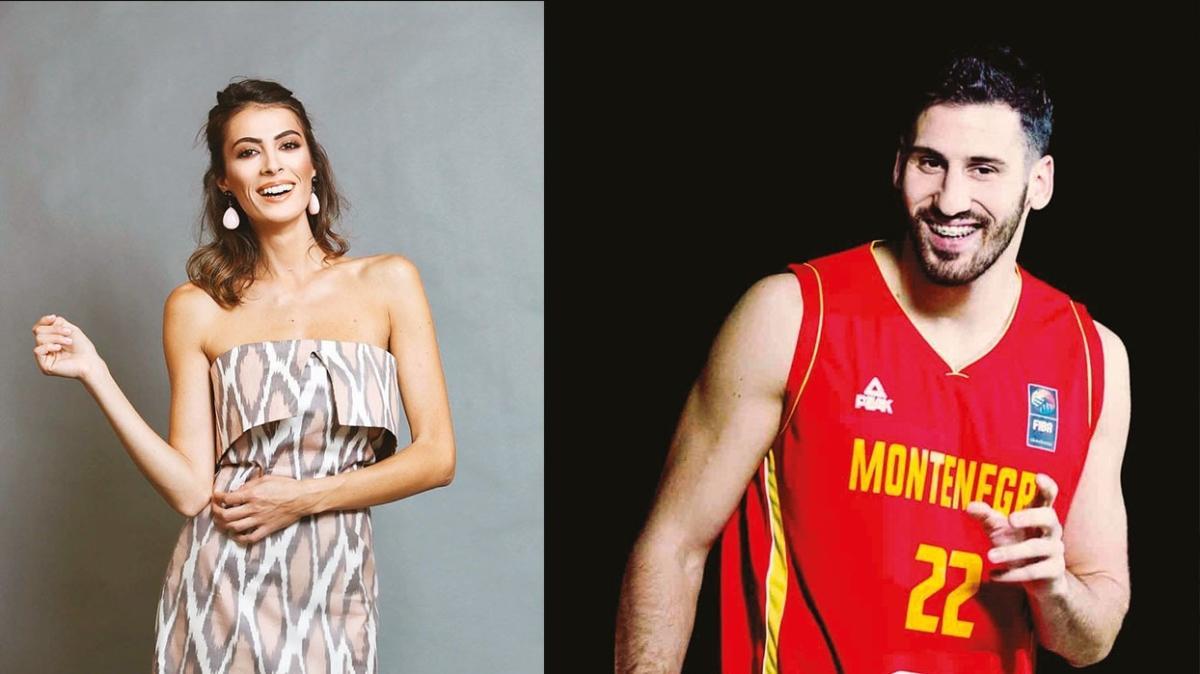 Eski Türkiye güzeli Ezgi Avcı, basketbolcu eşinden boşandı