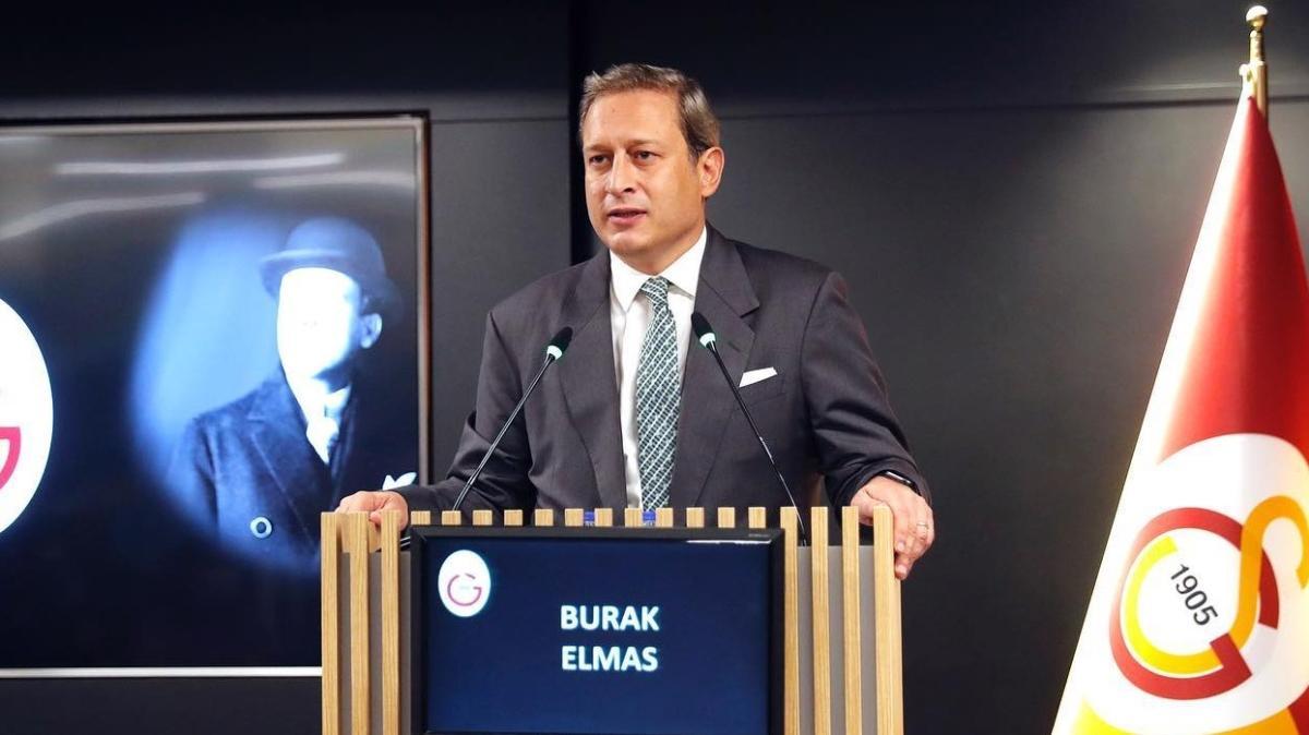 Galatasaray'da yüksek istişare kurulu toplanıyor