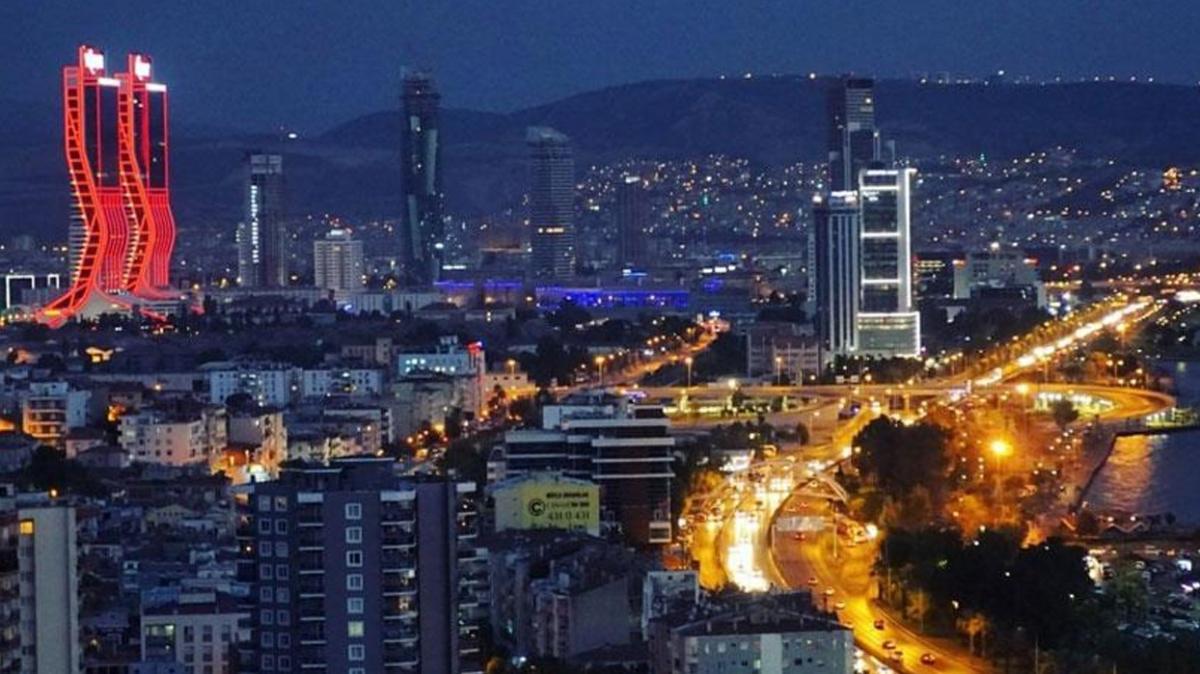 İzmir Bayraklı'da 375 bin TL'ye 3+1 daire satılacak!
