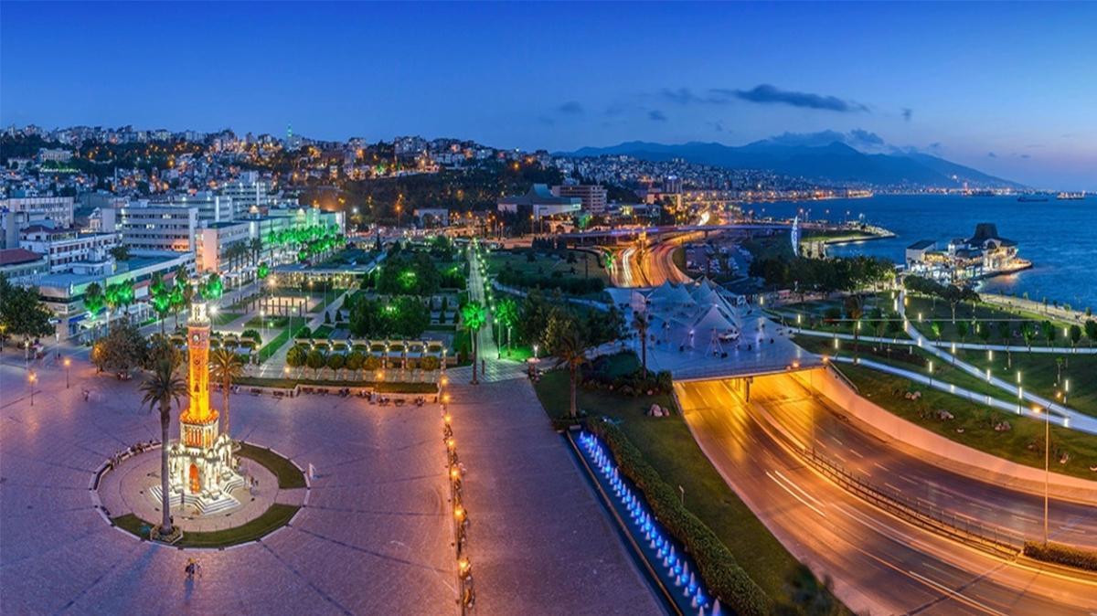İzmir Çiğli'de iki binanın satışı yapılacak!