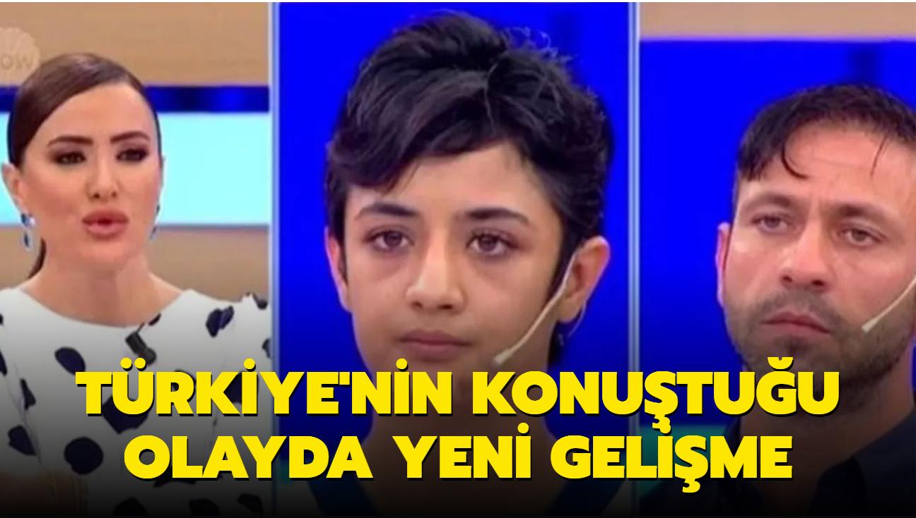 Türkiye'nin konuştuğu Dilek Albayrak olayıyla ilgili yeni gelişme: Yayın yasağı getirildi