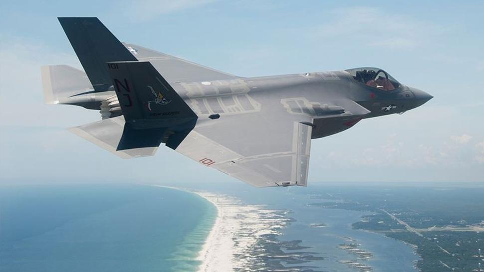 Lockheed Martin duyurdu... ABD'de F-35 krizi