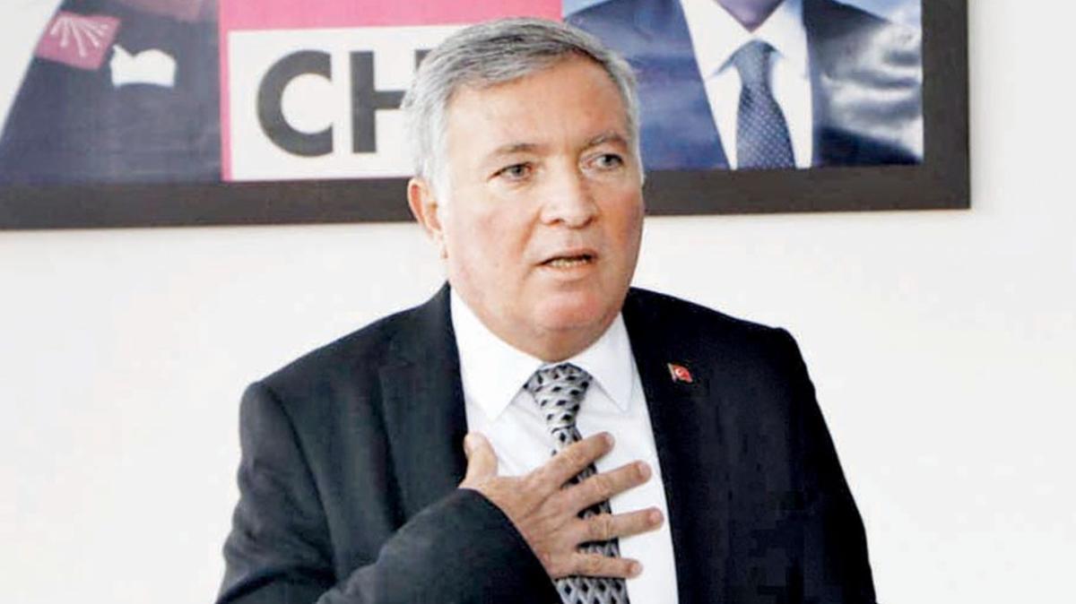 CHP'li Başkan'a CHP'den tehdit: Erdoğan'ın fotoğrafını asanın elini kırarım