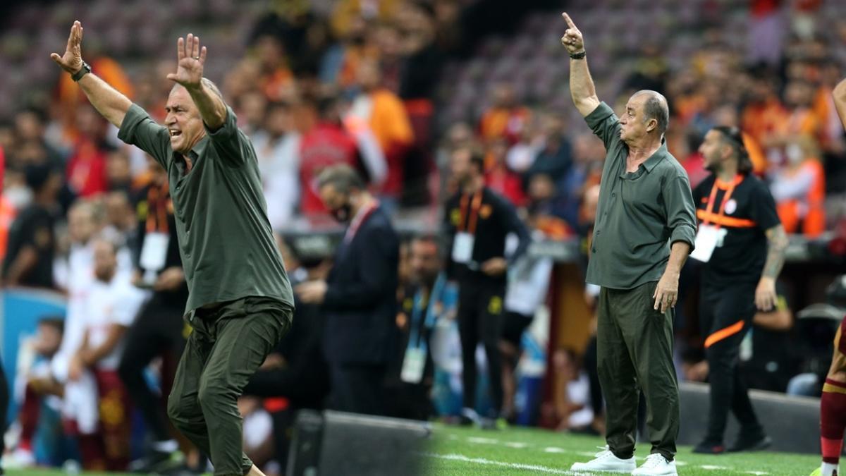 Fatih Terim'den kritik rotasyon: Galatasaray'ın 3 yıldızına Marsilya kesiği