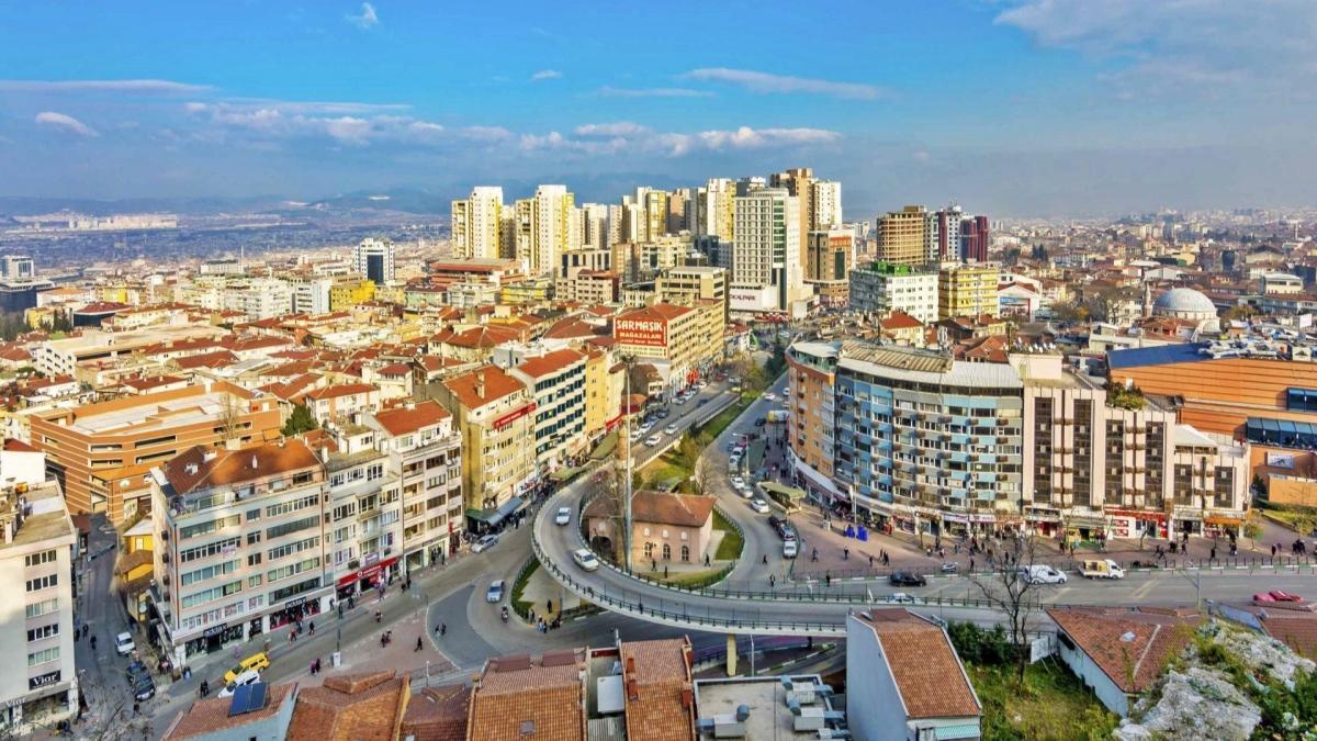 İzmir Karabağlar'da 330 bin TL'ye icradan satılık 3+1 daire!
