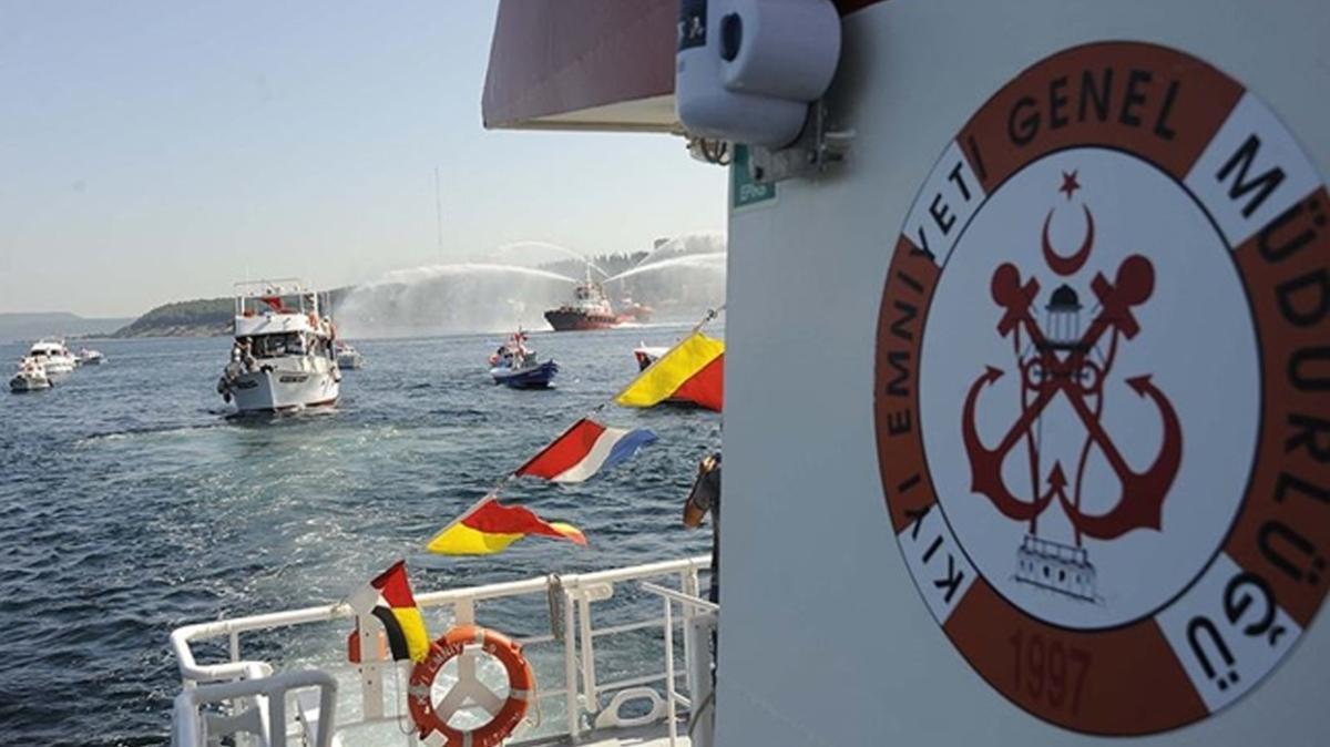 Kıyı Emniyeti Genel Müdürlüğü personel alıyor