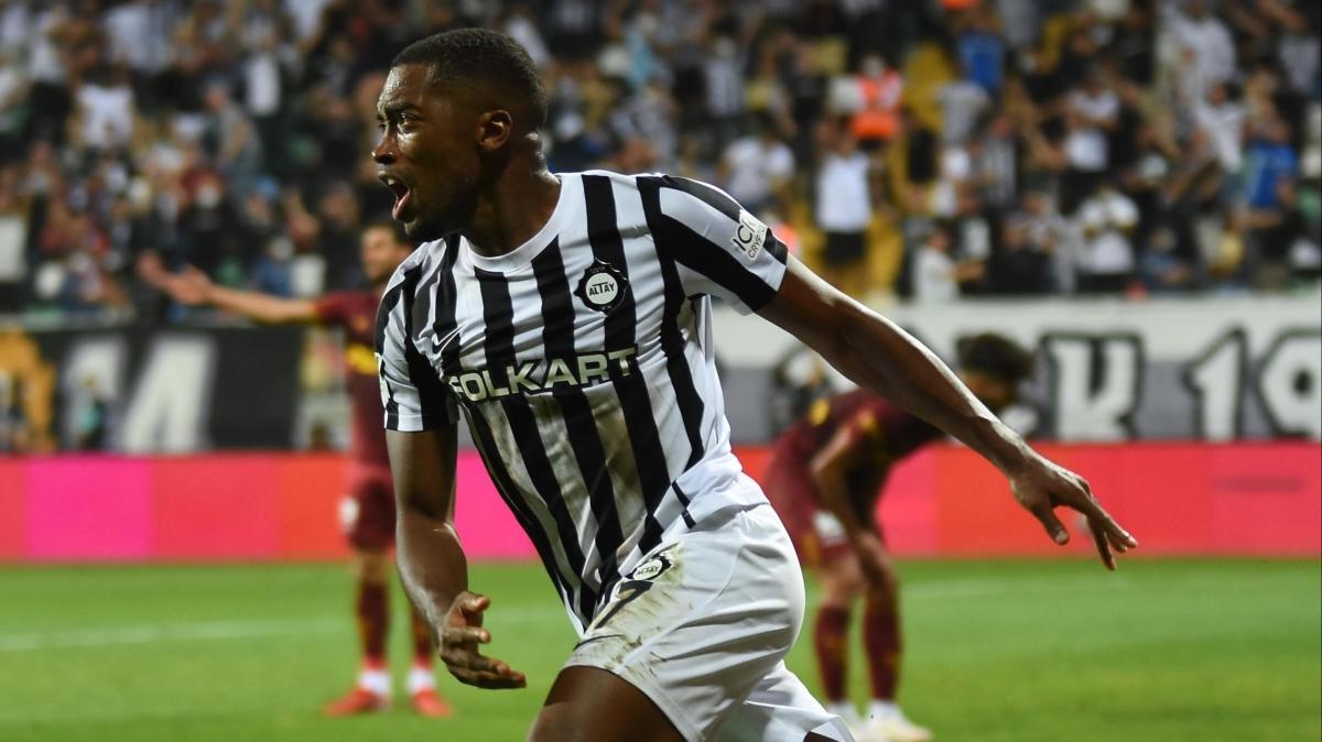 Leandro Kappel'den Beşiktaş açıklaması: Sözlerim çarpıtıldı