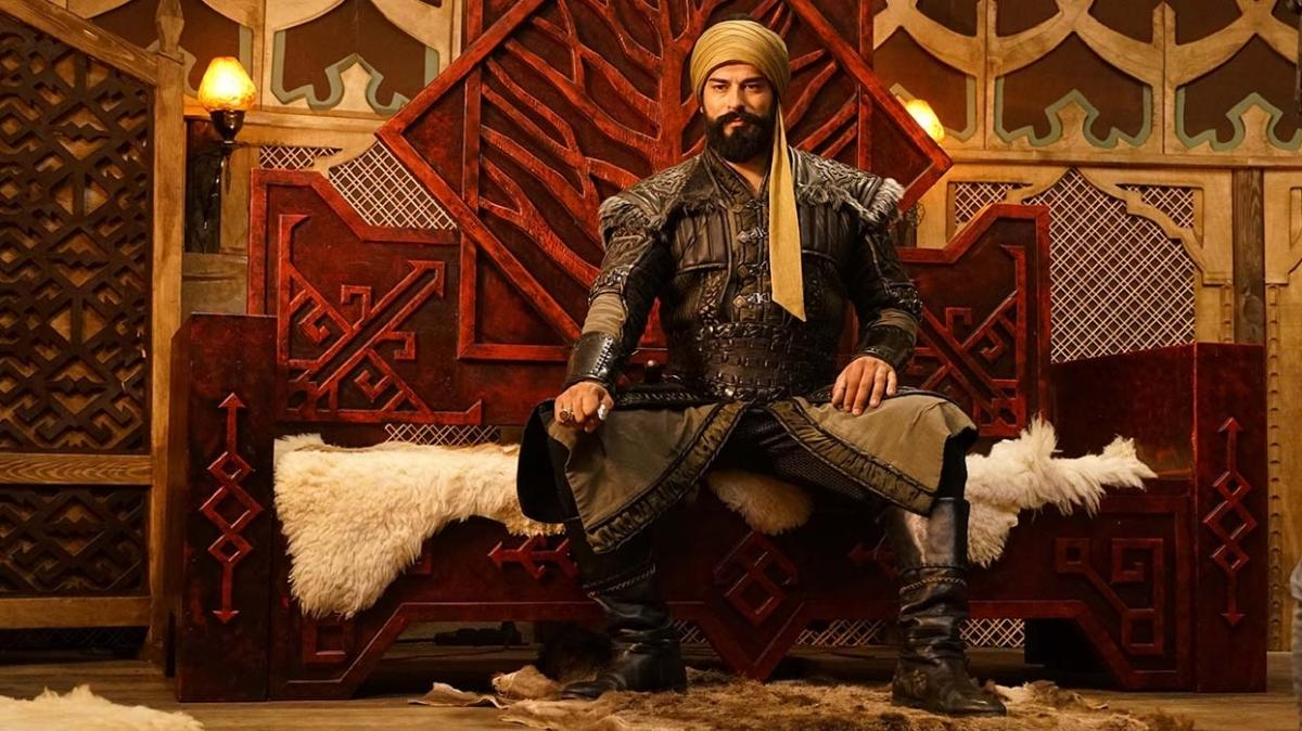 'Osman Bey' efsanesi geliyor… Yeni sezon heyecanlandırdı