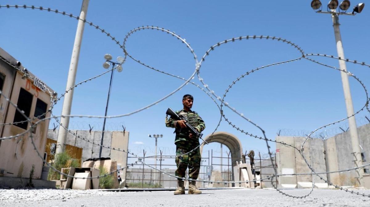 Özbekistan-Afganistan sınırında çatışma