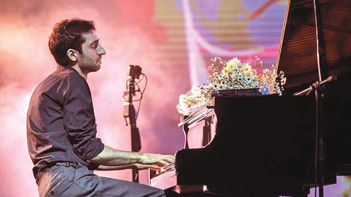 Üsküdar'da kültür-sanat sezonu açılıyor! Boğaz'da piyano resitali