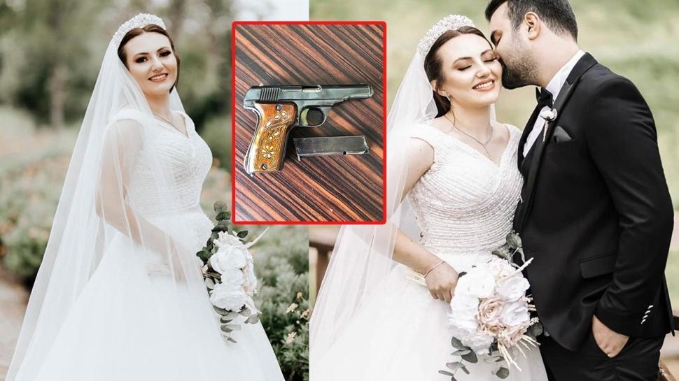 Silahların konuştuğu takı kavgasında doktor çift boşanıyor