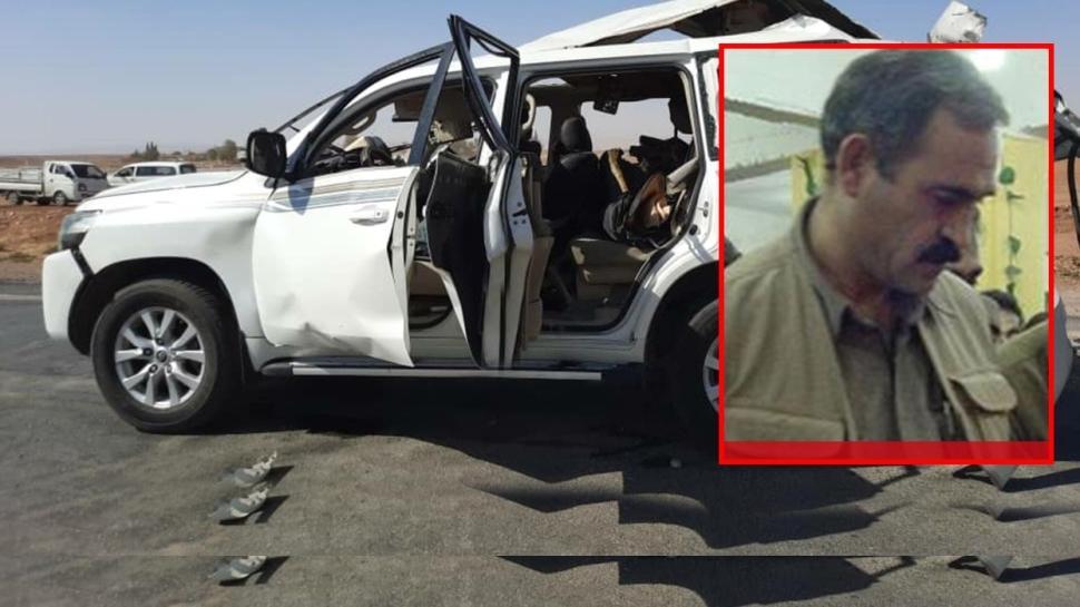 Interpol tarafından kırmızı bültenle aranıyordu... MİT'in nokta operasyonuyla etkisiz hale getirildi