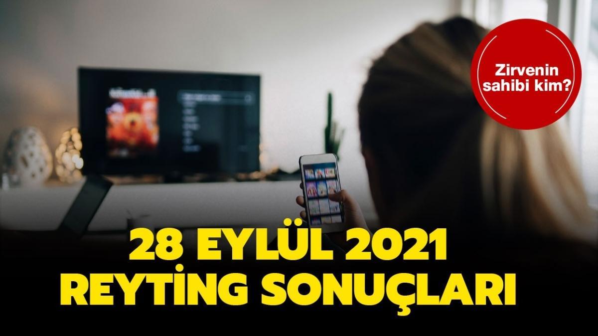 """28 Eylül 2021 reyting sonuçları açıklandı! Evlilik Hakkında Her Şey, Masumlar Apartmanı, Baht Oyunu reyting birincisi kim"""""""