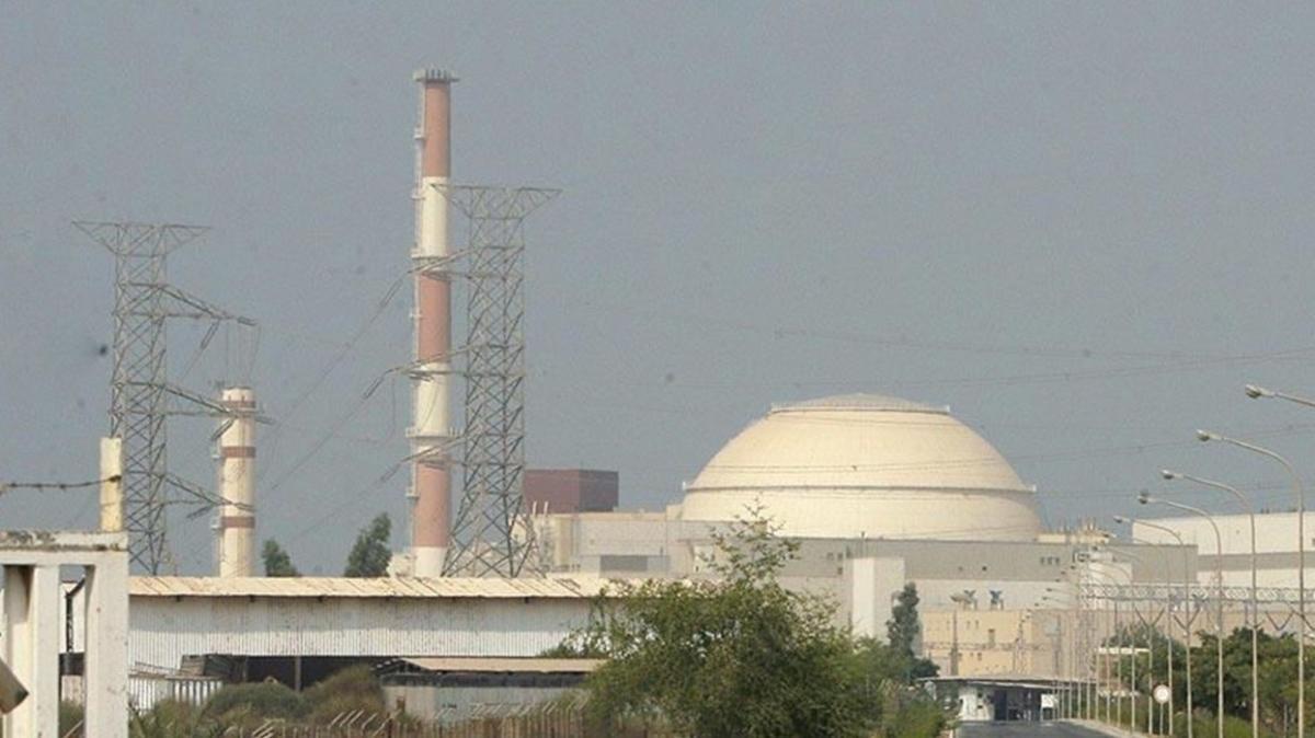 ABD denetlemek istedi, İran reddetti