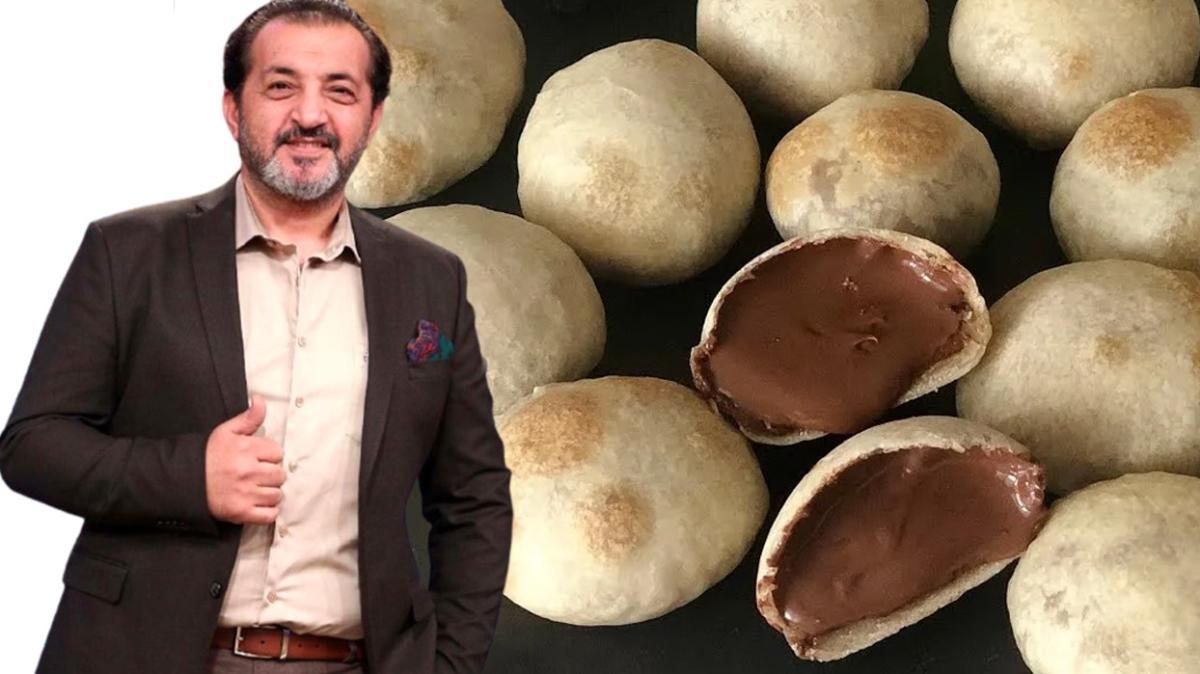 Çay yanına İzmir bombası tarifi! İşte Mehmet Şeften püf noktalar